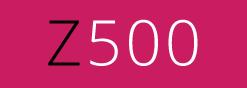 z500 logo